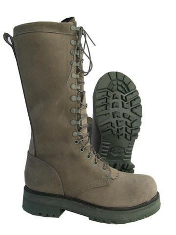 Air Force Climbing Boots Air Force Lineman Boots Army