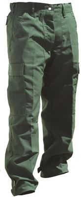 Picture of Classic Brush Pant — 6.0 oz Nomex Spruce