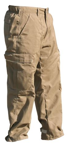 Picture of Crew Boss Kevlar Advanced  Brush Pant