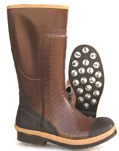 Picture of Loggers Wear Calk Boot