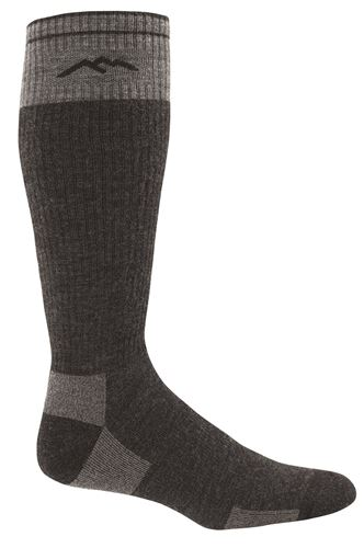 "Picture of 15"" Darn Tough Sock   Made In USA     Guaranteed for Life!!"