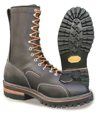 "Picture of 10"" Steel Toe Duraline"