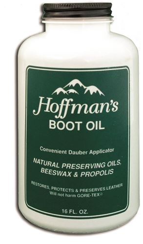 Picture of Hoffman Boot Oil