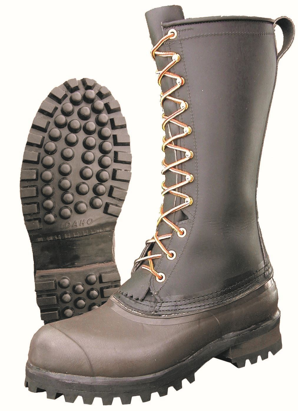 Thinsulate Lineman Pac Hoffman Boots For All Your Boot