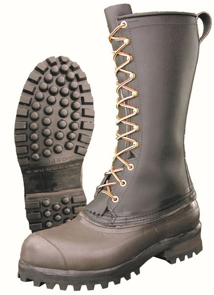 Picture for category Safety Toe Pac Boots