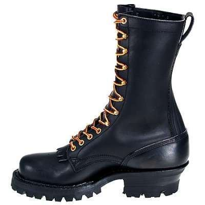 "Picture of 10"" Whites 400 V Wildland Boot"