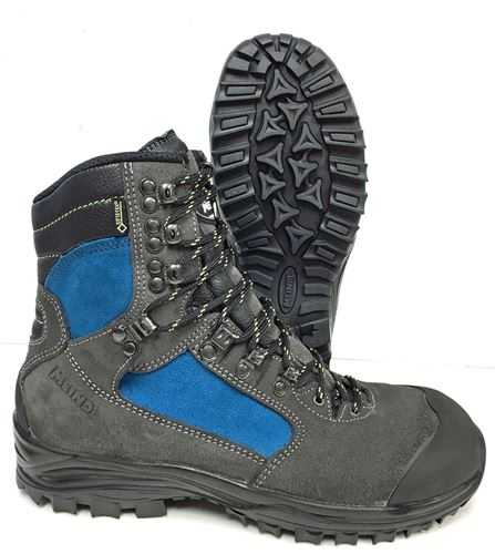 "Picture of 6"" Meindl Tahoe Safety Toe Ground Boot"