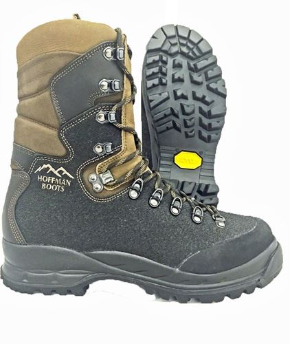 """Picture of 8"""" Hoffman Composite Toe Armor Pro"""