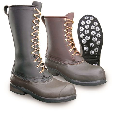 Picture of Steel Toe Thinsulate Safety Calk