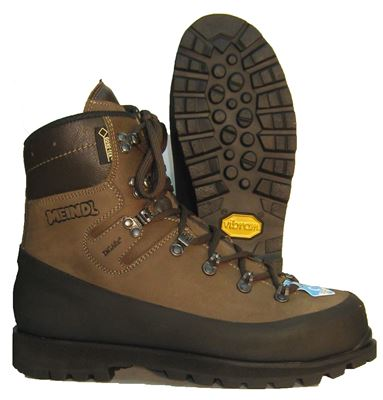 "Picture of 6"" Meindl Plain Toe Cruiser Ground Boot"