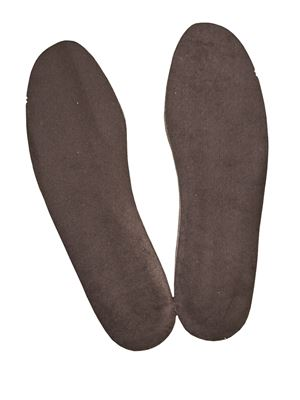 Picture of Black Cushion Insoles