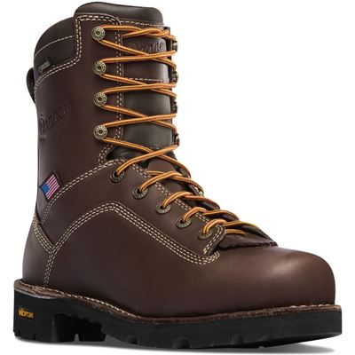 Picture of Danner Quarry #17307 Safety Toe