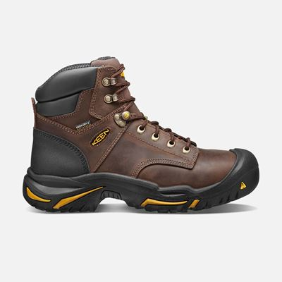 Picture of Keen Mt Vernon w/ safety toe