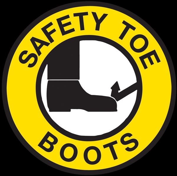 Picture for category Safety-Toe