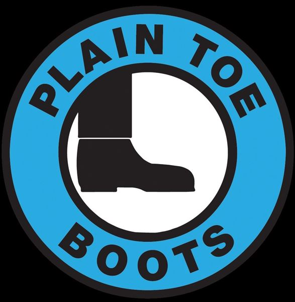 Picture for category Plain Toe Boots