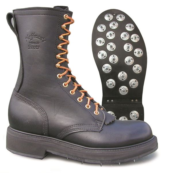 Picture for category Logging Boots