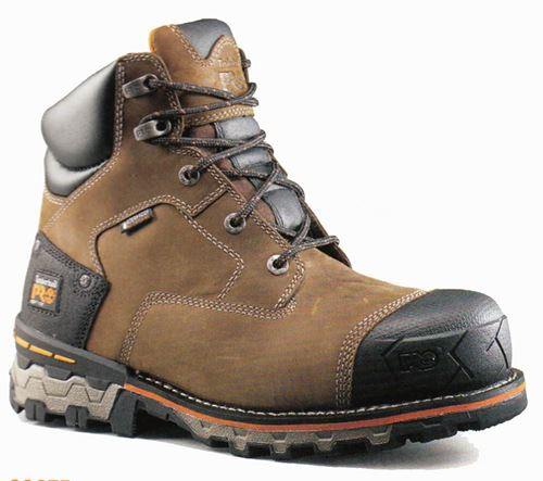Picture of Timberland Boondock