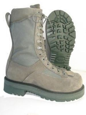 "Picture of 10"" Ins Steel Toe Sage Powerline"