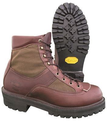 "Picture of 6"" Steel Toe Hiker Factory Second"