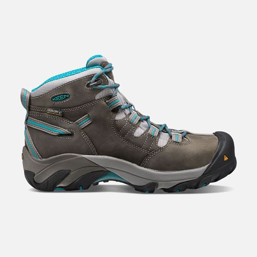 Picture of WOMEN'S KEEN DETROIT SAFETY TOE