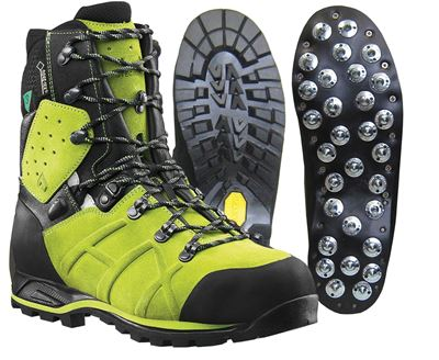 Picture of Haix Protector Ultra Vibram or Calk Sole
