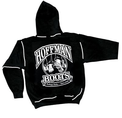 Picture of Hoffman Logo Sweatshirt