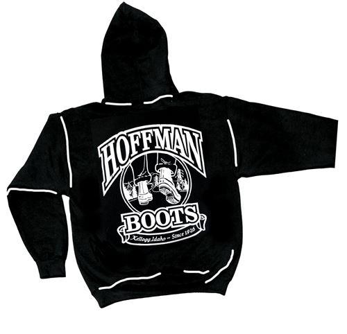 Picture of Hoffman Logo Sweatshirt