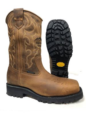 Picture of Composite Toe Grindstone Lineman Boot