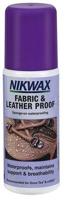 Picture of NIKWAX FABRIC LEATHER PROOF