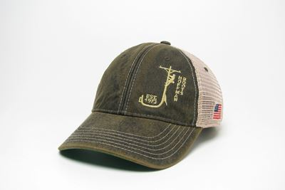 Picture of NEW Hoffman Lineman Cap