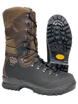 "Picture of 10"" Vibram Sole Armor Pro"
