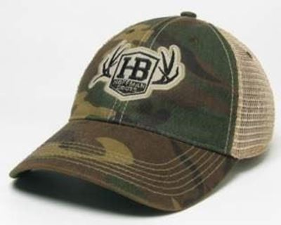 Picture of Hoffman Hunter Cap Camo