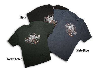 Picture of Hoffman Elk Horn Custom Shirt