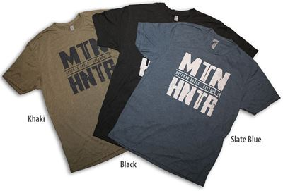 Picture of Hoffman Mountain Hunter T shirt