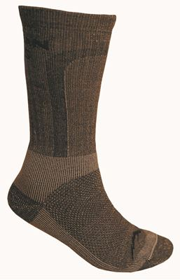Picture of Hoffman Mid-Weight Crew Sock